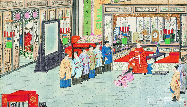 国画-孙温-红楼梦033